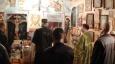 Представитель Русской православной церкви посетил ИК-5 и провел беседы с осужденными